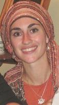 Oriana Devorah Cohen